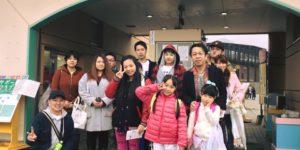 社内行事で円山動物園へ行きました。